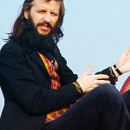 Ringo Starr: Early 1970 (1970)