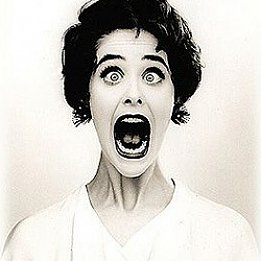 THE OUTER LIMITS OF THE HUMAN VOICE: That sound, it haunts me still!