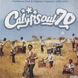 Various:Calypsoul 70 (Strut)