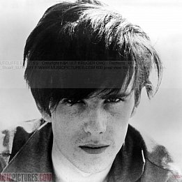 BACKBEAT, ASTRID KIRCHHERR AND THE YOUNG BEATLES ON FILM (1994): The Birth of the Beat