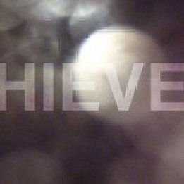 Thieves: Thieves (thievesss.bandcamp)