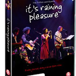 The Triffids and Guests: It's Raining Pleasure (Madman DVD)