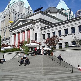 Vancouver, Canada: A user's guide
