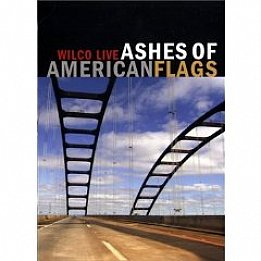 Wilco: Ashes of American Flags (Warners DVD)