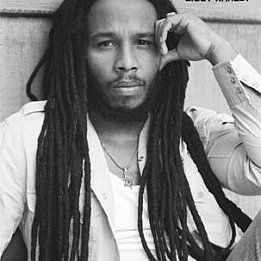 ZIGGY MARLEY INTERVIEWED (1990): The son also rises