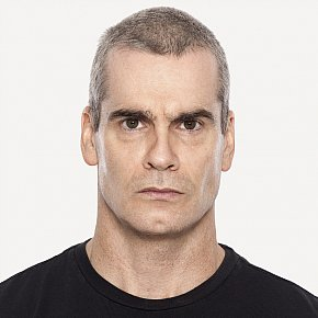 THE FAMOUS ELSEWHERE WRITERS QUESTIONNAIRE: Henry Rollins