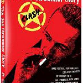 THE JOE STRUMMER STORY, a documentary by MIKE PARKINSON (DV1 DVD/Southbound)