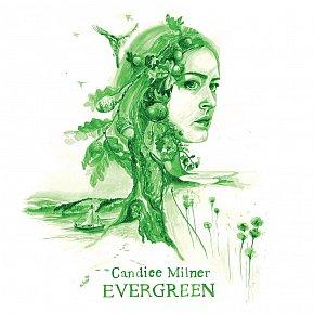 Candice Milner: Evergreen (Lyttelton/Southbound)