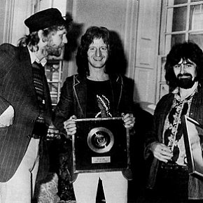 BADFINGER and HARRY NILSSON: Without them, no Without You