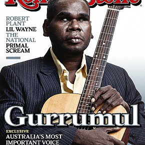 GURRUMUL PROFILED (2011): Songs of the sacred world