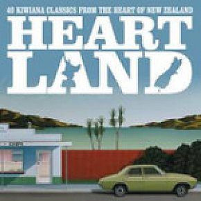 Various Artists: Heartland (Sony)