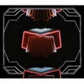BEST OF ELSEWHERE 2007 Arcade Fire: Neon Bible (EMI)
