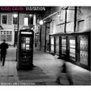 Nigel Gavin: Visitation (Thrum/Rhythmethod)