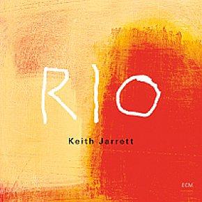 BEST OF ELSEWHERE 2011 Keith Jarrett: Rio (ECM)