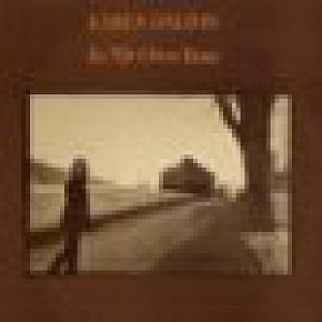 Karen Dalton: In My Own Time (Light in the Attic/Global Routes)