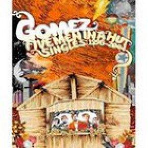 Gomez: Five Men in a Hut (EMI)