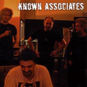 Known Associates: Penny Love (Warcat)