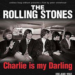 CHARLIE IS MY DARLING, a doco by PETER WHITEHEAD (Abkco DVD)