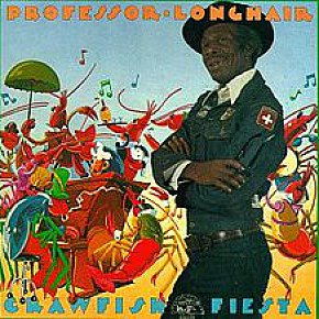 Professor Longhair: Her Mind is Gone (1980)