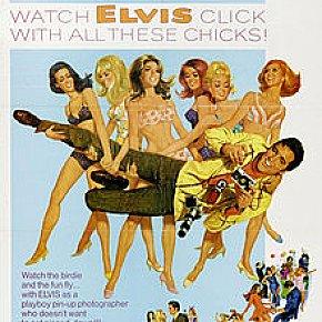 Elvis Presley: Edge of Reality (1968)