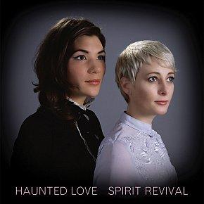 Haunted Love: Spirit Revival (Round Trip Mars)