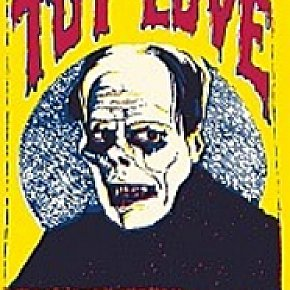 TOY LOVE: PULL DOWN THE SHADES (Real Groovy DVD)