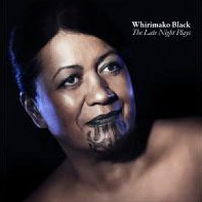 Whirimako Black: The Late Night Plays (Ode)