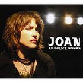 Joan As Police Woman: Real Life (Rhythmethod)