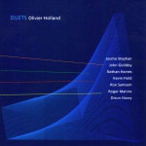 Olivier Holland: Duets (Ode)
