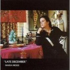 Maria McKee: Late December (Cooking Vinyl)
