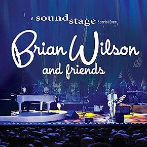 Brian Wilson; Brian Wilson and Friends (BMG CD/DVD)