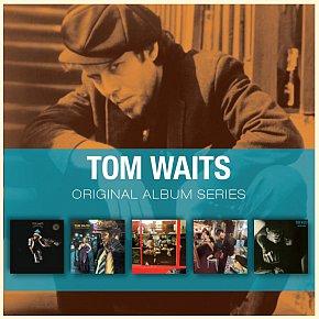 THE BARGAIN BUY: Tom Waits: The Original Album Series (Rhino)