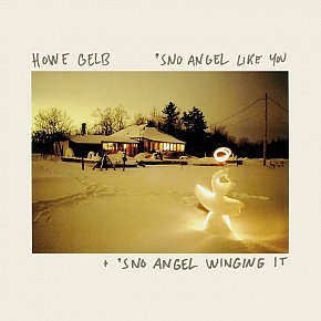 RECOMMENDED REISSUE: Howe Gelb; Sno Angel Like You (Fire/Southbound)