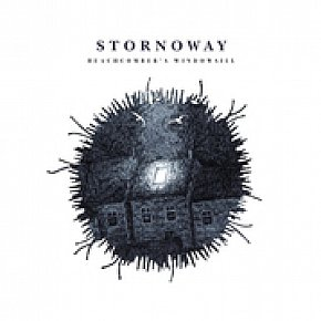 Stornoway: Beachcomber's Windowsill (4AD)