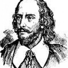 IN SEARCH OF SHAKESPEARE (DVD): He doth bestride the world . . .