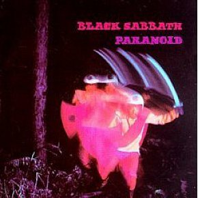 THE BARGAIN BUY: Black Sabbath; Paranoid
