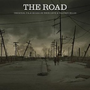 Nick Cave and Warren Ellis: The Road (Mute)