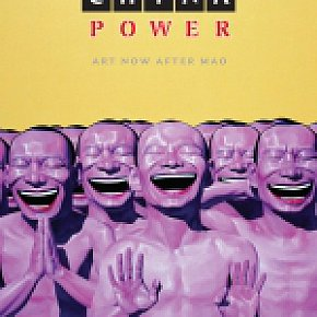 CHINA POWER; ART NOW AFTER MAO, a documentary by PIA GETTY (DV1/Southbound DVD)
