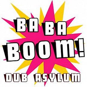 Dub Asylum: Ba Ba Boom! EP (www.dubasylum.co.nz)