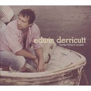 Edwin Derricutt: Three Hours South (Freefall/Pure)
