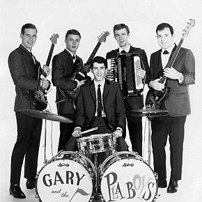 Gary Lewis and the Playboys: This Diamond Ring (1965)