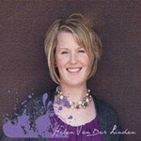 Helen Van Der Linden: Helen Van Der Linden EP (HVDL)