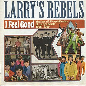 Larry's Rebels: I Feel Good (Frenzy)