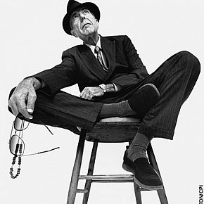 Leonard Cohen: Because of (2004)