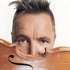 NIGEL KENNEDY INTERVIEWED (2003): At last, a man for all seasons
