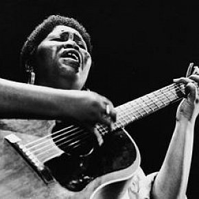 Odetta: A legend ignored