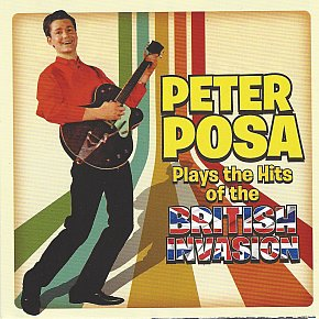 Peter Posa: World Without Love (1965)