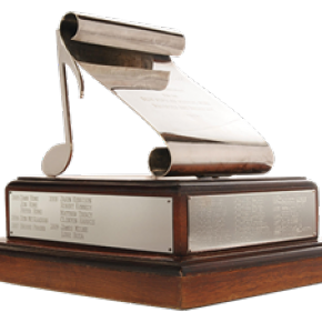 THE FINALISTS, 2016 APRA SILVER SCROLL AWARD: And those in contention are . . .