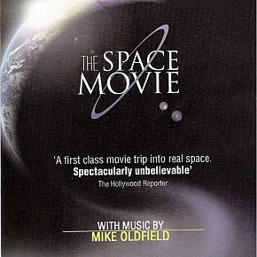 THE SPACE MOVIE, a doco by TONY PALMER (Ovation/Southbound DVD)