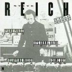 Steve Reich: It's Gonna Rain (1965)